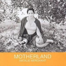 Motherland, CD / Album Cd