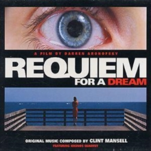 Requiem For A Dream - Summer/Fall/Winter, CD / Album Cd