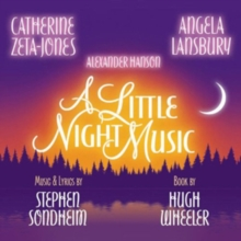 A Little Night Music, CD / Album Cd