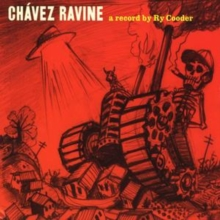 Chavez Ravine, CD / Album Cd