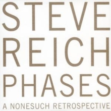 Phases - A Nonesuch Retrospective [5cd Boxset], CD / Album Cd
