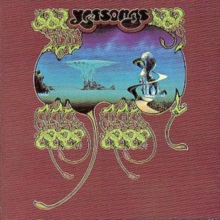 Yessongs, CD / Album Cd