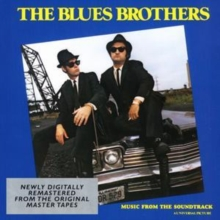 The Blues Brothers, CD / Album Cd
