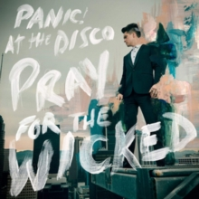 Pray for the Wicked, CD / Album Cd