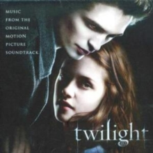 Twilight, CD / Album Cd