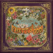 Pretty Odd, CD / Album Cd