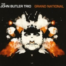 Grand National, CD / Album Cd