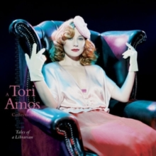 Tales of a Librarian: A Tori Amos Collection, CD / Album Cd