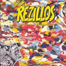 Can't Stand The Rezillos: The (Almost) Complete Rezillos, CD / Album Cd