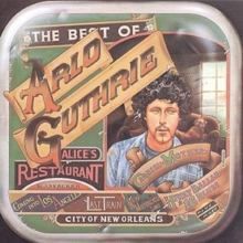 Best Of Arlo Guthrie, CD / Album Cd