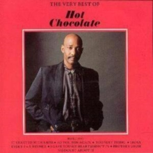 The Very Best Of Hot Chocolate, CD / Album Cd