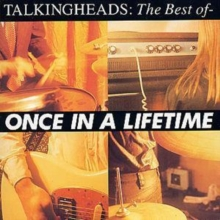 Once In A Lifetime: The Best of-, CD / Album Cd