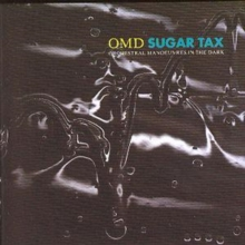 Sugar Tax, CD / Album Cd