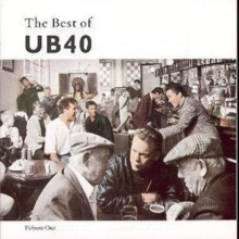 The Best Of UB40: Volume One, CD / Album Cd
