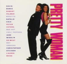 Pretty Woman: ORIGINAL MOTION PICTURE SOUNDTRACK, CD / Album Cd