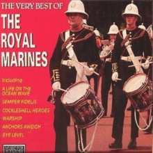 Very Best Of The Royal Marines, CD / Album Cd