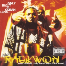 Only Built 4 Cuban Linx..., CD / Album Cd