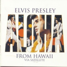 Aloha from Hawaii Via Satellite, CD / Album Cd