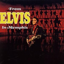 From Elvis in Memphis, CD / Album Cd