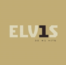 Elv1s - 30 #1 Hits, CD / Album Cd