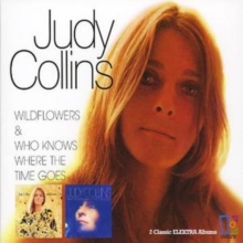 Wildflowers/who Knows Where the Time Goes?, CD / Album Cd