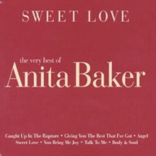 Sweet Love: the very best of, CD / Album Cd