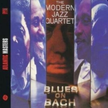 Blues On Bach, CD / Album Cd