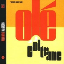 Ole Coltrane, CD / Album Cd
