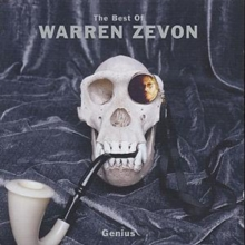 Genius: The Best of Warren Zevon, CD / Album Cd