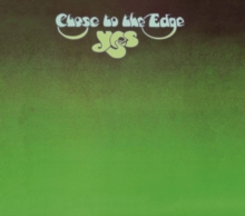 Close to the Edge (Expanded Edition), CD / Album Cd