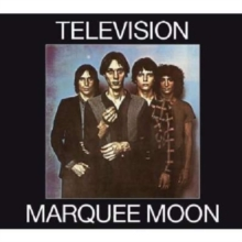 Marquee Moon (Remastered and Expanded), CD / Album Cd