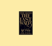 Last Waltz, The (Remastered), CD / Album Cd