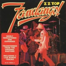 Fandango (Remastered and Expanded), CD / Album Cd