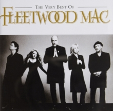 The Very Best of Fleetwood Mac (Enhanced Edition), CD / Album Cd