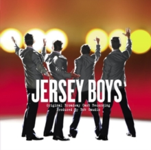 Jersey Boys, CD / Album Cd