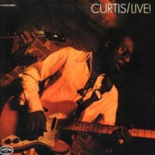 Curtis Live! (Deluxe Edition), CD / Album Cd
