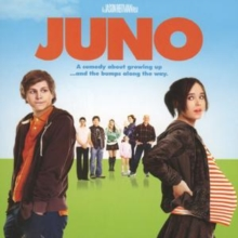 Juno: Original Soundtrack, CD / Album Cd