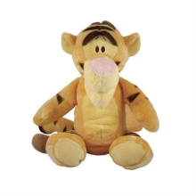 Plush Tigger (Winnie the Pooh and friends), General merchandize Book