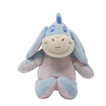 Plush Eeyore (Winnie the Pooh and friends), General merchandize Book