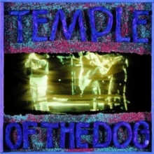 Temple Of The Dog, CD / Album Cd
