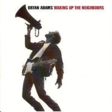 Waking Up The Neighbours, CD / Album Cd