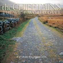 The Wide World Over: A 40 YEAR CELEBRATION, CD / Album Cd