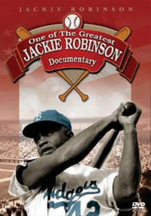 One of the Greatest: Jackie Robinson, DVD  DVD