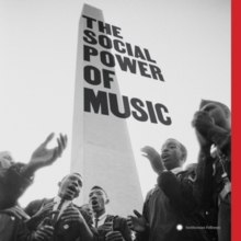 The Social Power of Music, CD / Box Set Cd
