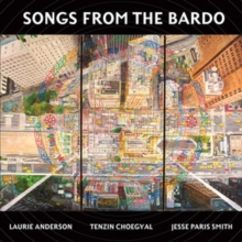 Songs from the Bardo, CD / Album Cd