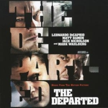 The Departed, CD / Album Cd