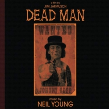 Dead Man, CD / Album Cd