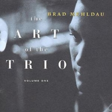 The Art Of The Trio: VOLUME ONE, CD / Album Cd