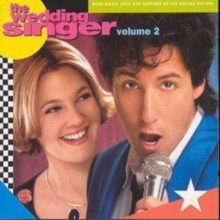 The Wedding Singer: Music from and Inspired By the Motion Picture, CD / Album Cd