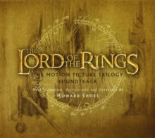 Lord of the Rings, The - The Return of the King [boxset], CD / Album Cd